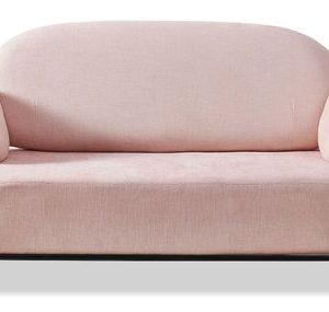 Диван 2-х местный от производителя Coco Цвет розовый