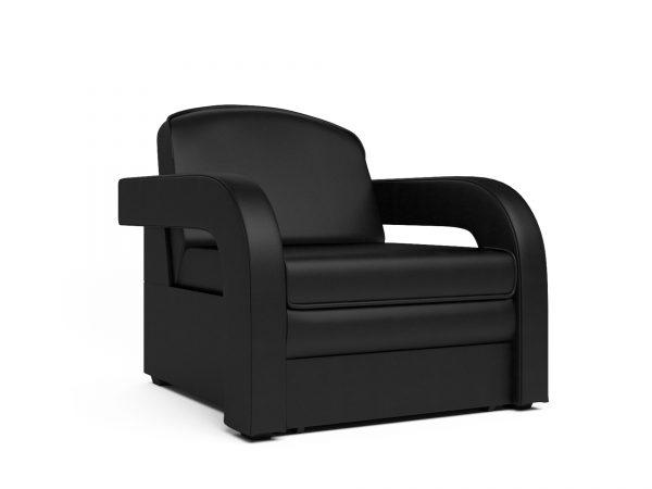 Кресло-кровать от производителя Кармен-2 Цвет черный