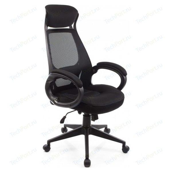 Кресло компьютерное от производителя Woodville Burgos Цвет черный