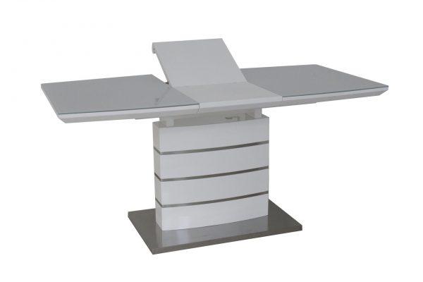 Стол обеденный от производителя Avanti MARS Цвет белый