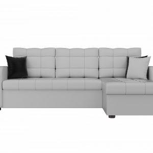 Угловой диван-кровать от производителя Ливерпуль Правый Цвет белый